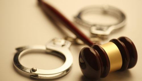 На Витебщине в минувшем году зарегистрировали меньше преступлений, чем в 2015-м