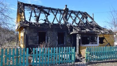Трагедия на Комсомольской