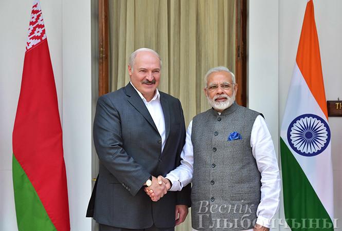 президент в индии