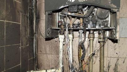Почему отопительный прибор становится причиной разрушения дома или смерти человека? Отвечает Госпромнадзор