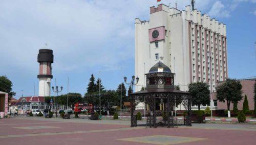 Председатель Глубокского райисполкома Александр Шубский анонсировал разработку и принятие Программы развития региона