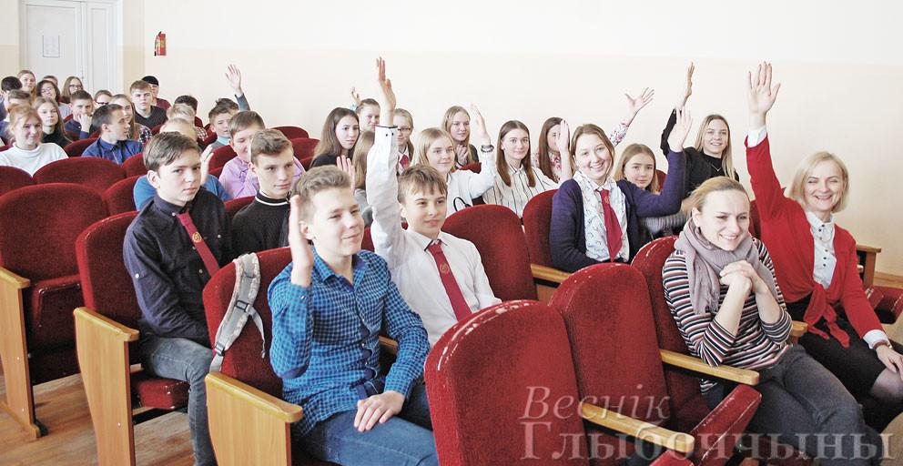 ученики