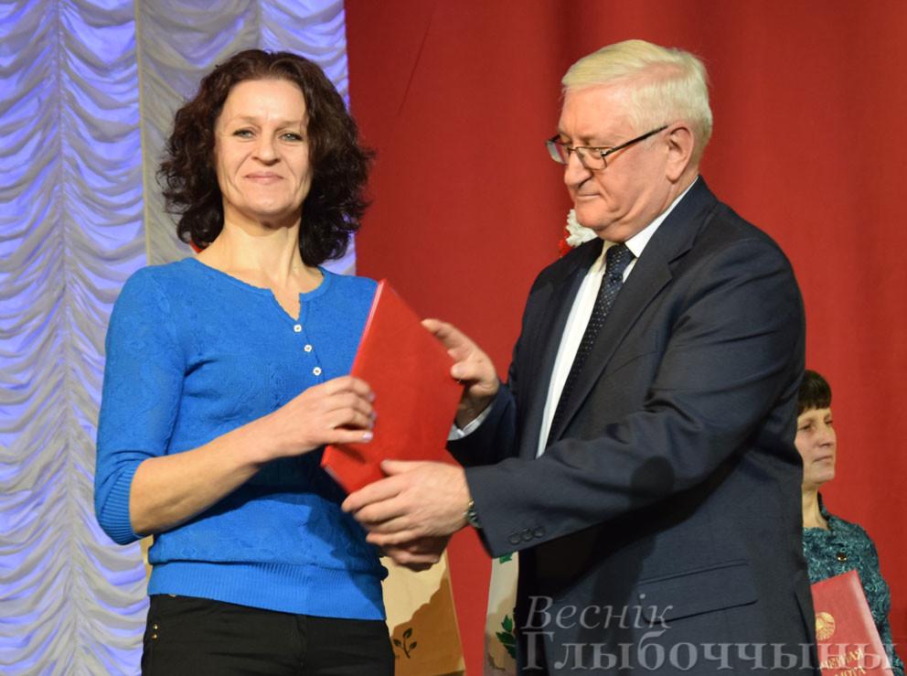 Антонина Мурашко