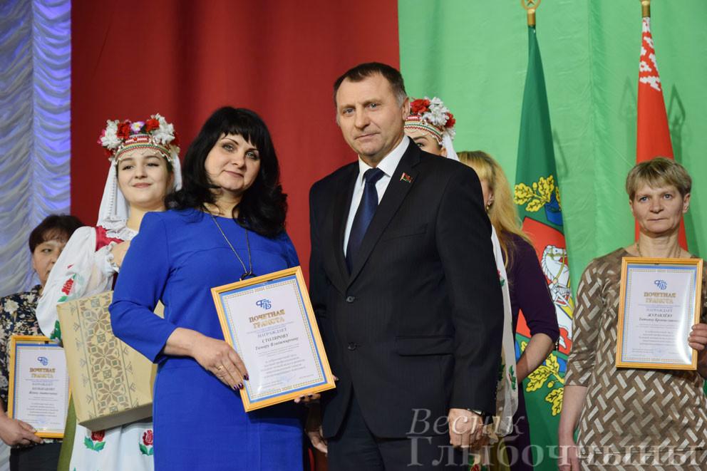 Томара Столярова