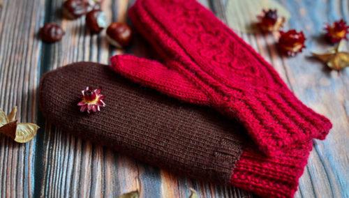 Глубочанам предлагают поучаствовать в конкурсе-выставке «Варежки-рукавички»