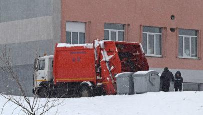 Вывоз мусора – одна из основных услуг ЖКХ