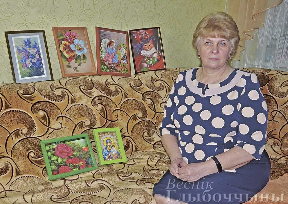 Тамара Винник