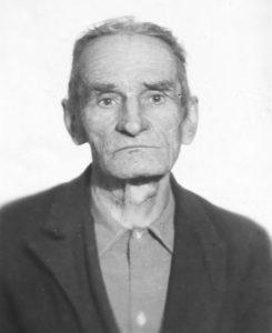 Аляксандр Мікалаевіч