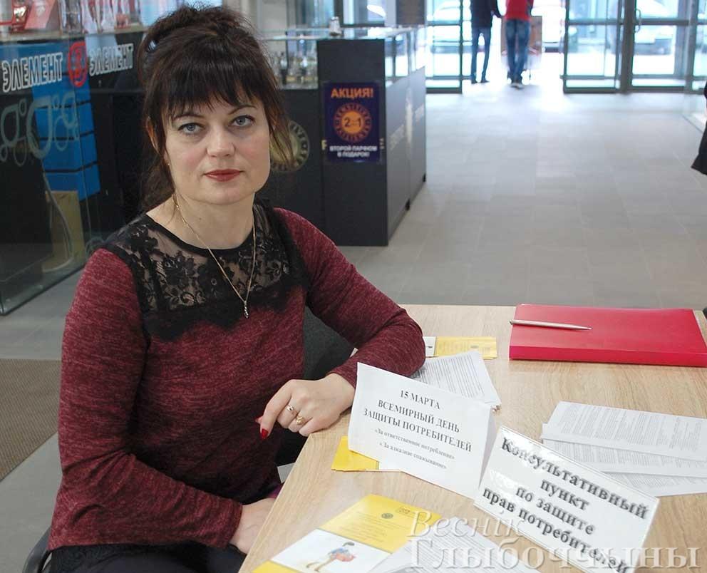 Наталья Шуневич