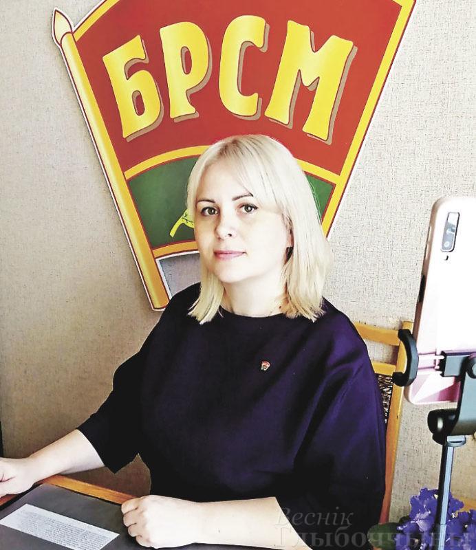 Жанна Нарицына