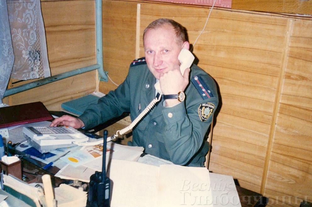 Михаил Рабизо