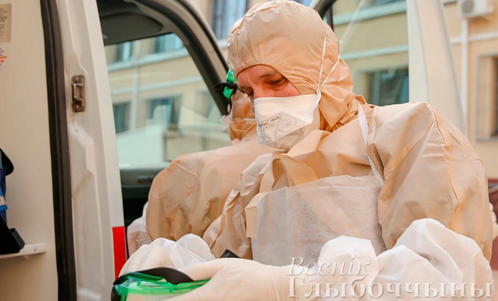 белорусские медики