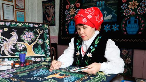 Светлана Сковырко