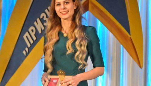 Светлана Мисевич
