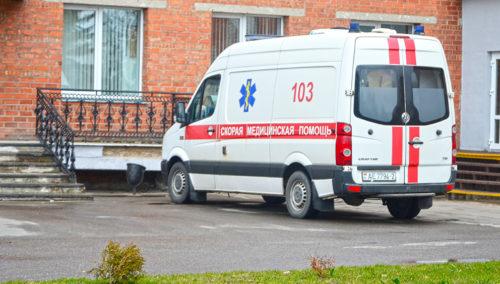 Глубокская ЦРБ (больница)