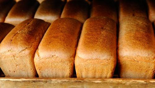 качественный хлеб