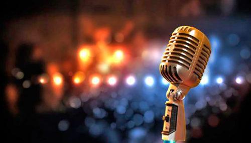 вокальный конкурс