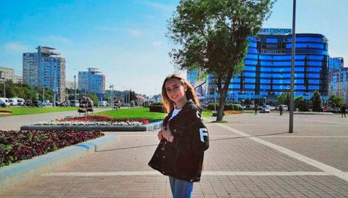 Злата Кулаковская