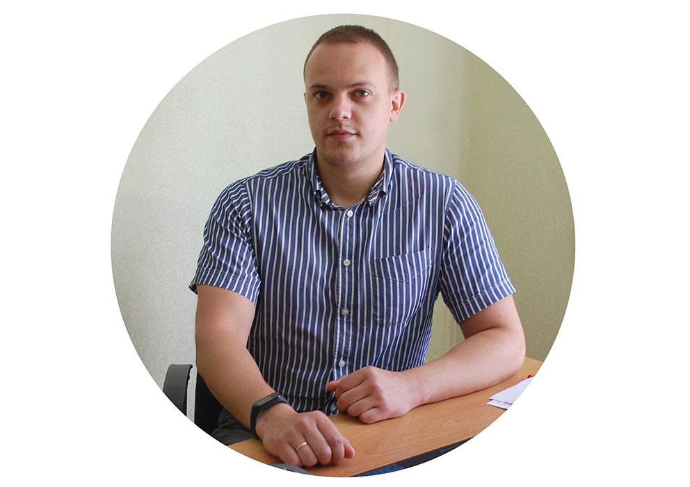 Сасимович Андрей