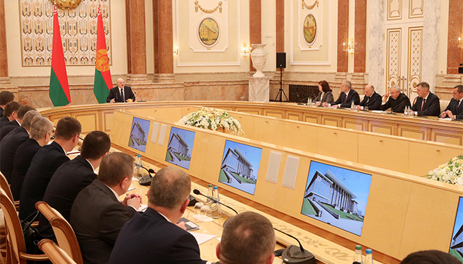 Правительство Беларуси