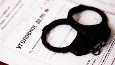 Житель Глубокого за разбойное нападение на пенсионерку приговорен к 7 годам