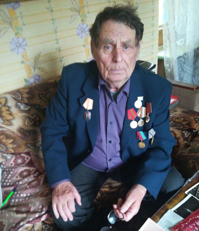 Валерый Рудак