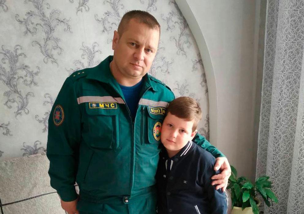 Илья Дубровский