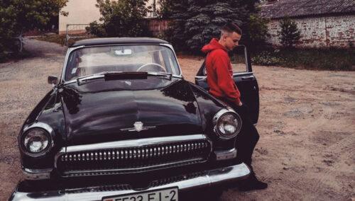 Вадим Рагило