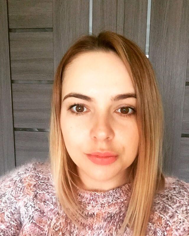 Анастасия Гайса