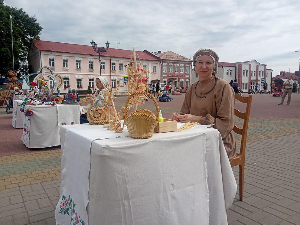 Юлия Орехова
