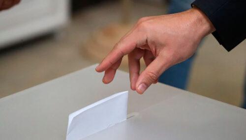 Досрочное голосование на выборах Президента стартует в Беларуси