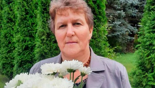 Анна Супранёнок