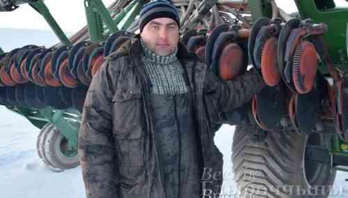 Меркаванне дэлегата VI Усебеларускага народнага сходу: Сяргей Зелянкевіч