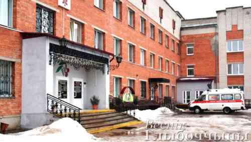 Глубокская больница — лучшая в республике в сфере пропаганды ЗОЖ