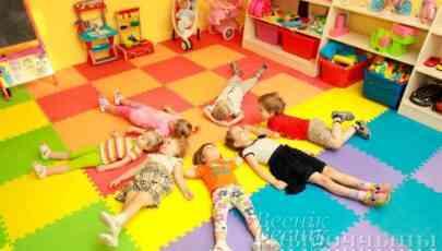 КГК проведет горячую линию по вопросу безопасного и комфортного пребывания детей в детских дошкольных учреждениях