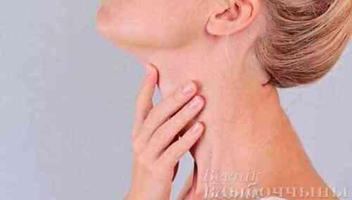 В Беларуси патологию щитовидной железы имеет 3,8% населения. А у вас всё в порядке с железой?