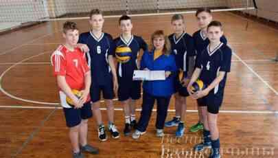 Ольга Семендяк: зажигая звезды волейбола