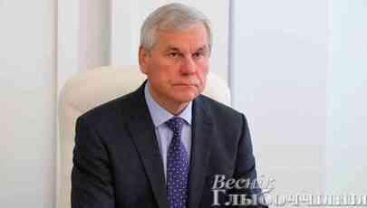 Владимир Андрейченко: сильная власть нужна для спокойной жизни страны