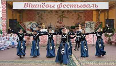 «Вишневый фестиваль» направлен на сохранение и приумножение исторического наследия — Лебедев
