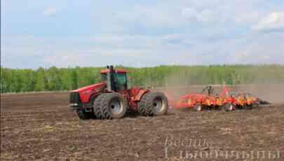 Приняты дополнительные меры по финансовому оздоровлению сельхозорганизаций