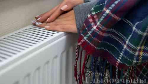 Когда в квартиры Витебской области начнется подача тепла
