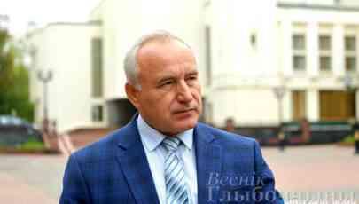 Вопросы развития АПК Витебской области и проведения «Дажынак-2021» стали главными на пресс-конференции председателя облисполкома Николая Шерстнёва