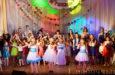 В Глубоком звенели «Веселые голоса» двадцать первого фестиваля-конкурса юных талантов (фото+видео)