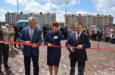 Новый детский сад на 200 мест открыли в Глубоком (фоторепортаж)